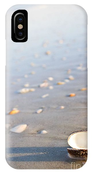 Shells 02 IPhone Case