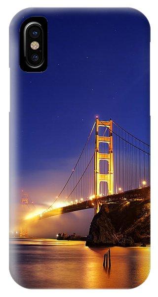Shine On... IPhone Case