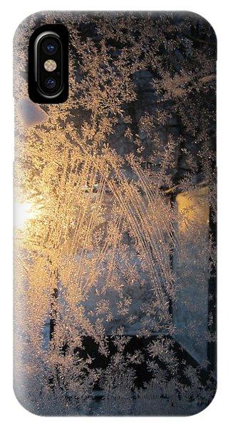 Shines Through And Illuminates The Day IPhone Case