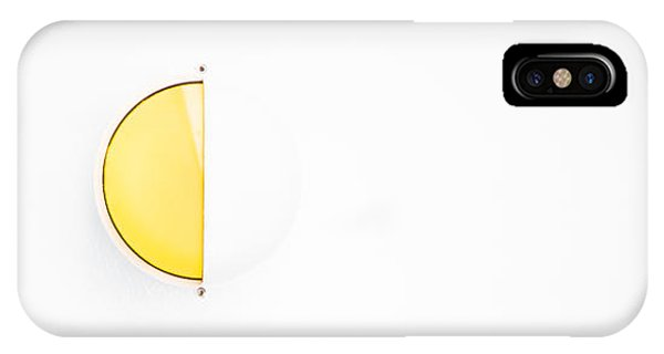 Ship Light IPhone Case