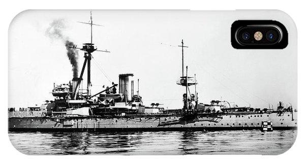Ships Hms 'dreadnought IPhone Case