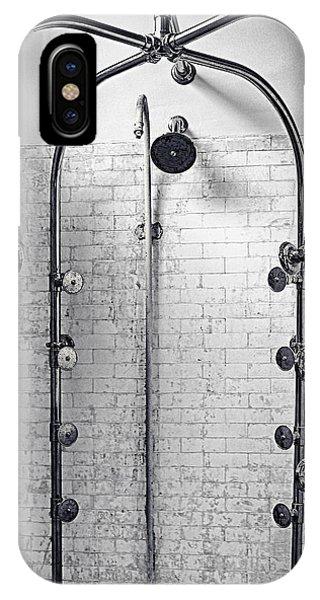 Showerfall IPhone Case
