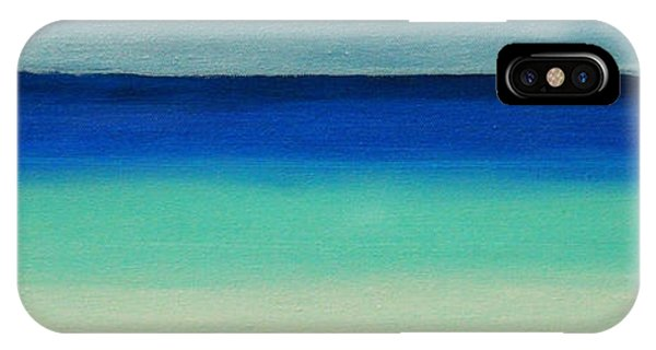 Shutter Me Sea IPhone Case