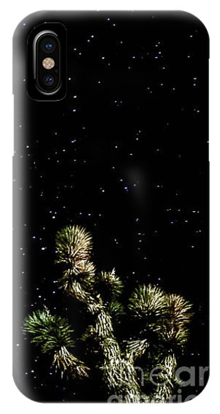 Simply Star's IPhone Case