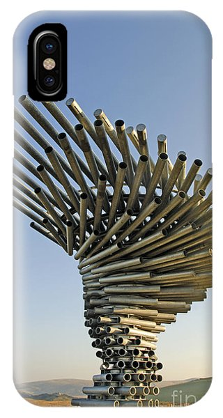 Singing Ringing Tree IPhone Case