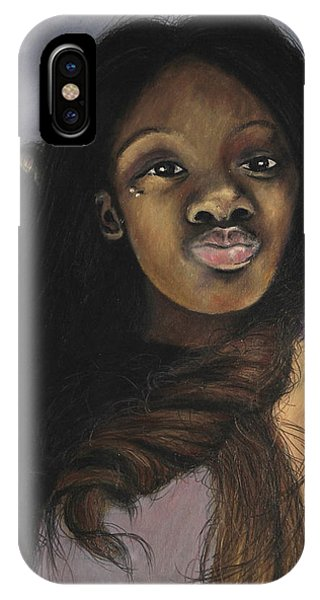 Sister IPhone Case