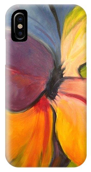 Six Petals IPhone Case