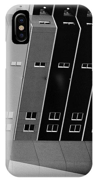 Sixth Floor IPhone Case