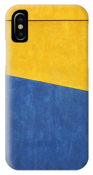 Skc 0303 Co-existance IPhone Case