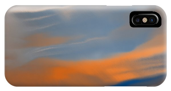 Sky Break IPhone Case