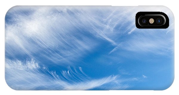 Sky Painting II IPhone Case
