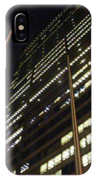 Skycraper IPhone Case