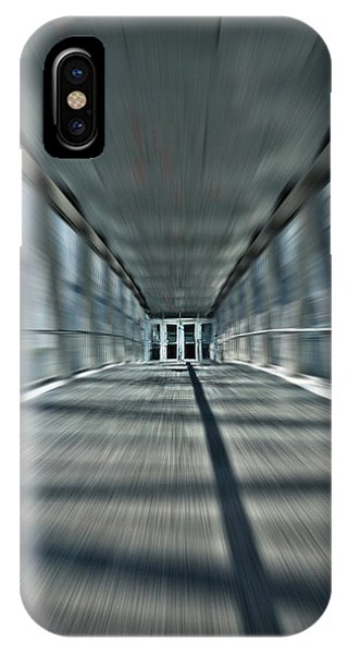 Skydome Dreamwalk IPhone Case