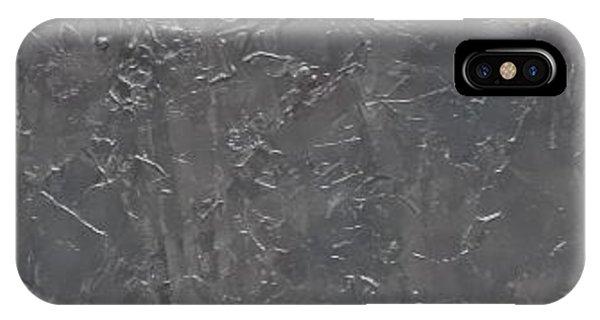 Slate Tile No.5 IPhone Case