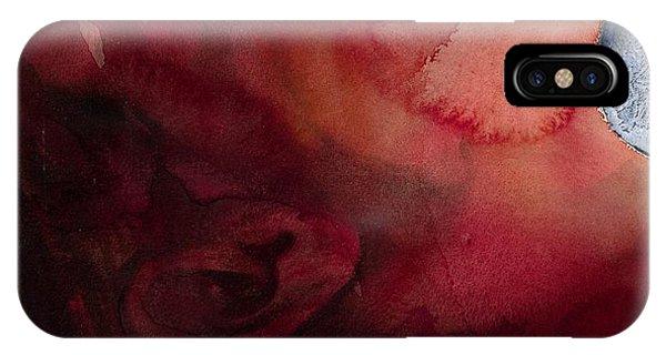 Sleeper iPhone Case - Sleeper Head by Graham Dean