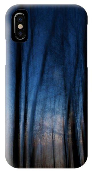 Sleepwalking... IPhone Case