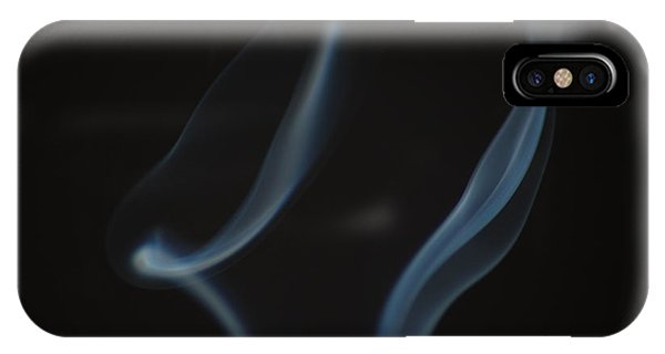 Smoke 3 IPhone Case