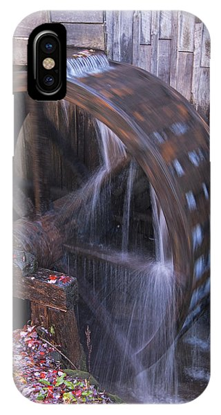 Smokies Mill IPhone Case