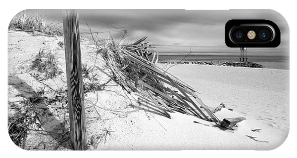 Smugglers Beach IPhone Case