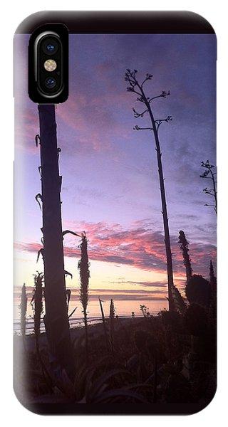 Socal Sunset IPhone Case