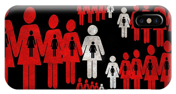 Social Responsibility 1 Part 1 IPhone Case