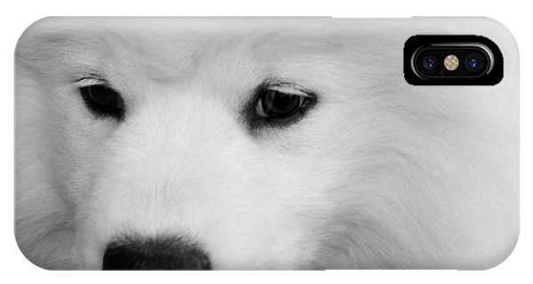 Soft And Overwhelming Beauty.... IPhone Case