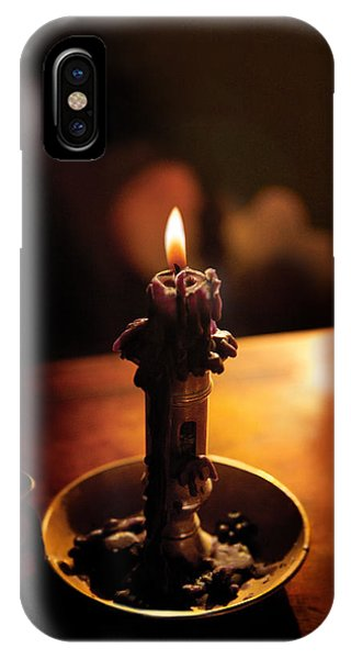 Soft Light IPhone Case
