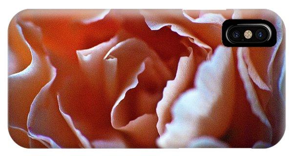 Soft Petals IPhone Case