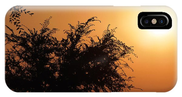 Soft Sunrise IPhone Case