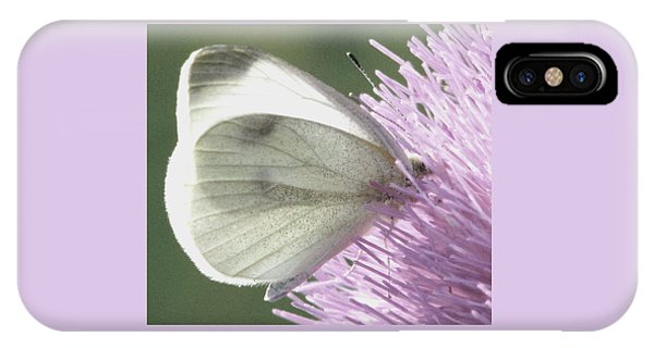 Softly Into Summer IPhone Case