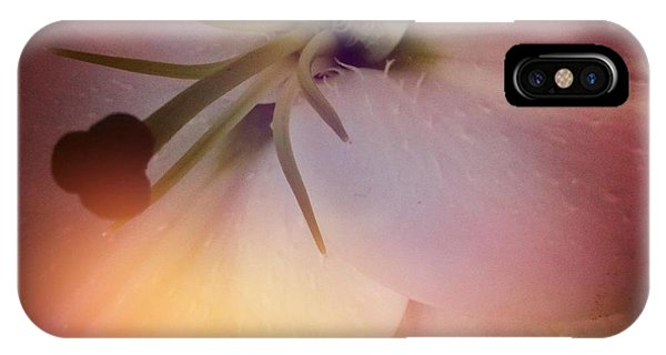 Softness  IPhone Case