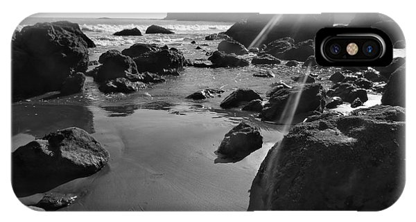 Muir Beach  IPhone Case