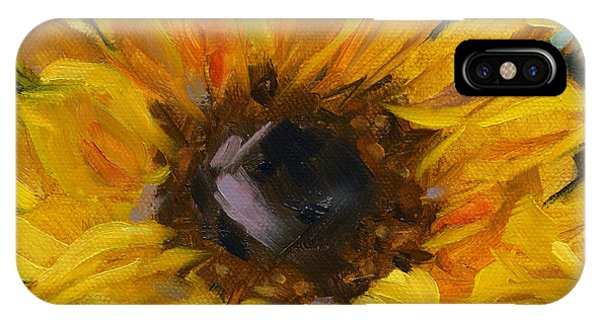 Sold Flower Power IPhone Case
