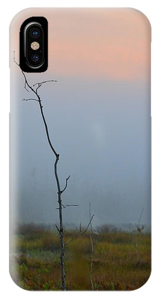 Solitary IPhone Case
