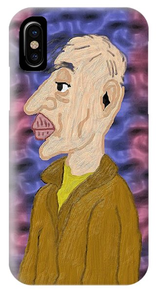 Solitary Twilight Years Phone Case by Pharris Art