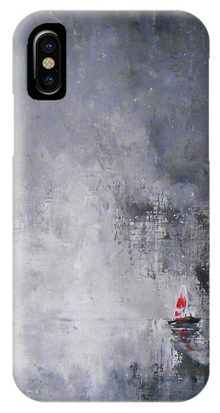 Solitude 2 IPhone Case