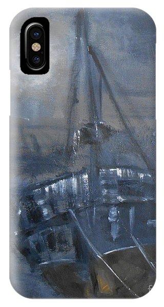 Solitude 4 IPhone Case