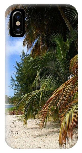 Nude Beach IPhone Case
