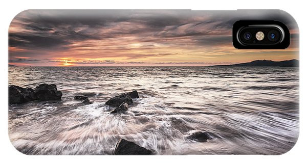 Something To Give Thanks For IPhone Case