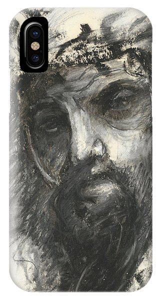 Son Of Man IPhone Case