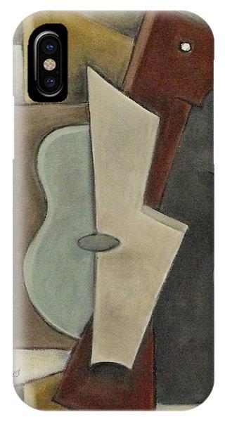 Sonata Il IPhone Case