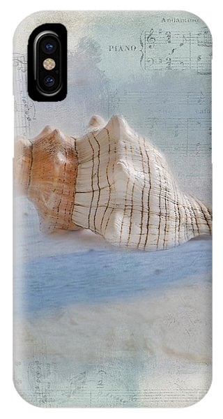 Songs Of The Sea IPhone Case