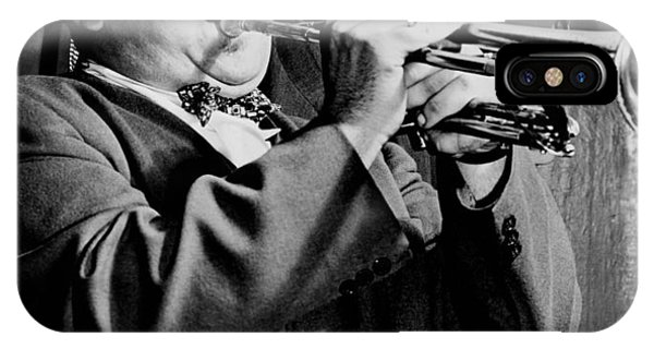 Sonny Berman (1925-1947) Phone Case by Granger