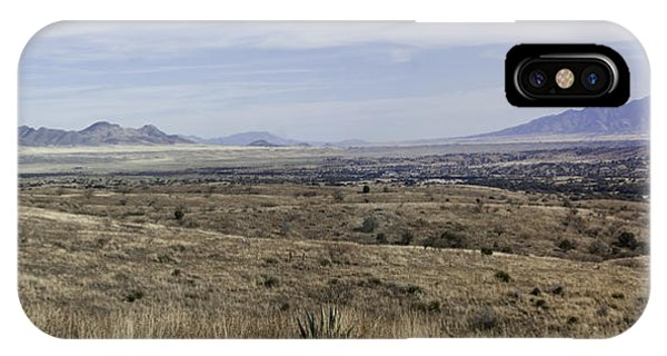 Sonoita Arizona IPhone Case