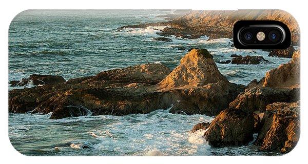 Sonoma Coast 1.7051 IPhone Case