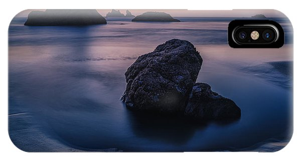 Soothing Light IPhone Case