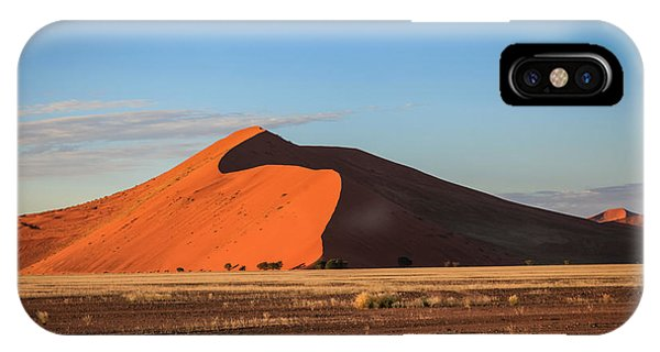 Sossusvlei Dune 45 IPhone Case