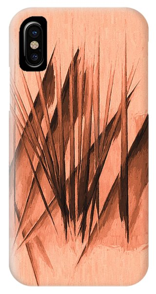 Relaxation iPhone Case - Sounds Of Spring by Bob Orsillo