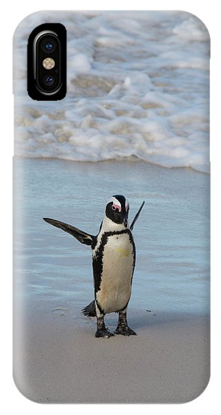 South Africa, Cape Town, Simon's Town Phone Case by Cindy Miller Hopkins