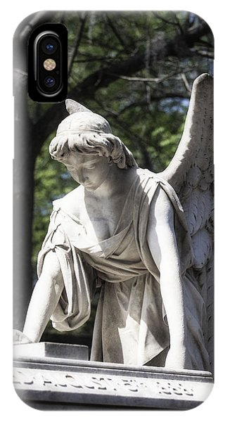 Southern Angel I IPhone Case